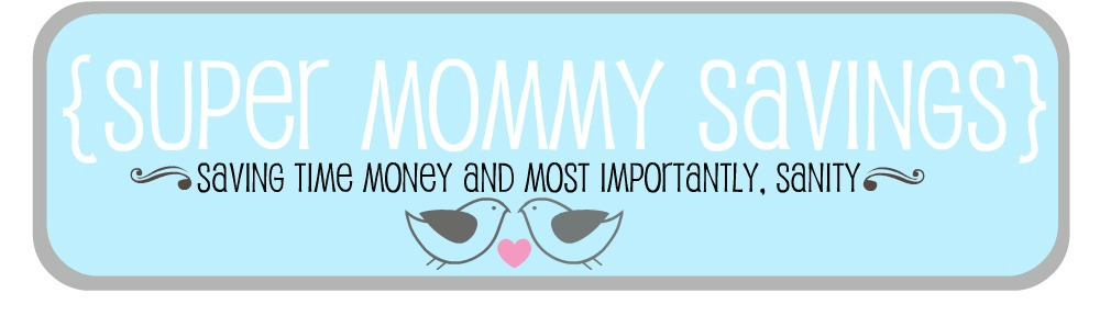Super Mommy Savings